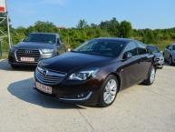 Opel Insignia 2.0 CDTI 140 KS * Cosmo Sportpaket Plus EcoFlex Navigacija 2xParktronic FACELIFT Bi-Xenon LED -New Modell 2014-