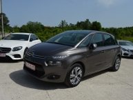 Citroen C4 Picasso 1.6 BlueHDI Automatik Exclusive Plus 120 KS Navigacija Parktronic Max-FULL New Modell 2017