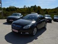 Opel Insignia 2.0 CDTI 160 KS * Cosmo Sportpaket Bi-Xenon LED EcoFlex Navigacija 2xParktronic Max-FULL - New Modell 2012 -