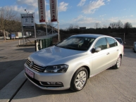 Volkswagen Passat 1.6 CR TDI Comfortline Sport Navigacija DVD 2xParktr. BlueMotion Technology Max-FULL - New Modell 2014 -