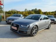 Audi A4 2.0 TDI S-Tronic 150 KS Sport Selection Edition Exclusive Sportpaket 3xS-Line Bi-Xenon LED Navigacija Parktronic FACELIFT Max VOLL -New Modell 2015-