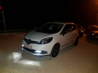 Renault Scenic 1.5 DCI ENERGY BOSE SPORT EDITION LIMITED * Navigacija Parktronic Max-FULL LED -New Modell 2014- FACELIFT