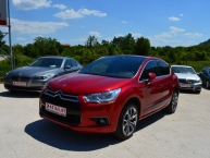 Citroen DS4 2.0 HDI SPORT CHIC EXCLUSIVE PLUS LIMITED 163 KS Navigacija 2xParktronic Max-FULL -New Modell 2013-