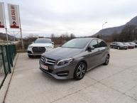 Mercedes-Benz B 180 D 110 KS Tiptronik 7G-Tronic Sportpaket EXCLUSIVE Bi-Xenon+FULL-LED Navigacija Park Assist Kamera MAX-VOLL -New Modell 2019-FACELIFT