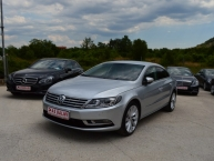 Volkswagen Passat CC 2.0 CR TDI DSG-Tiptronik Bi-Xenon LED FULL SPORTLINE CARAT EXCLUSIVE INDIVIDUAL Navigacija 2xParktr. 140 KS New Modell 2012 FACELIFT