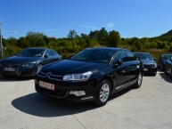 Citroen C5 1.6 HDI Business Class Navigacija 2xParktronic LED * Modif. Modell 2013