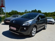 Peugeot 3008 2.0 HDI Tiptronik FELINE SPORT Bi-Xenon LED * Navigacija Panorama 2xParktr. Max-FULL 163 KS -Modell 2013-