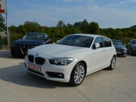 BMW 116 D Tiptronik SPORTLINE URBAN PAKET Edition EXCLUSIVE Navigacija Parktronic Max-FULL New Modell 2016