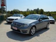 Mercedes-Benz C 200 2.2 CDI Karavan Tiptronik -7G-Tronic SPORTPAKET AMG EDITION FULL -New Modell 2013- FACELIFT