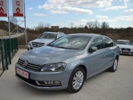 Volkswagen Passat 2.0 CR TDI 4Motion 4x4 Comfortline Sport Navigacija 2xParktronic Max-FULL -New Modell 2011-