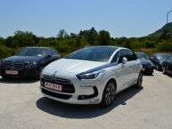 Citroen DS5 2.0 HDI Tiptronik SPORT CHIC EXCLUSIVE 163 KS Max-FULL - New Modell 2012 -