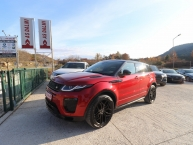 Land Rover Range Rover Evoque 4WD 2.0 TD4 AUTOBIOGRAPHY HSE R-Dynamic BLACK EDITION MAX-VOLL -New Modell 2017-FACELIFT