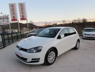 Volkswagen Golf VII 1.6 CR TDI BlueMotion Tech. Rest Assist -New Modell 2013-