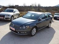 Volkswagen Passat 1.6 CR TDI Comfortline Sport Navigacija DVD 2xParktr. BlueMotion Technology Max-FULL - New Modell 2015 -