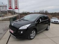 Peugeot 3008 1.6 HDI Allure Sport FELINE Navigacija 2xParktronic Panorama FULL -Modell 2013-