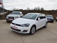 Volkswagen Golf VII 1.6 CR TDI Comfortline Sport Navigacija 2xParktr. Max-FULL 81 kW-110 KS New Modell 2016