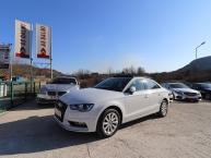 Audi A3 Limuzina 1.6 TDI 110 KS Sport Selection EXCLUSIVE PLUS Sportpaket Navigacija Panorama 2xParktr.Park Assist MAX-VOLL New Modell 2016