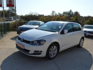 Volkswagen Golf VII 1.6 CR TDI Comfortline Sport ACC-System Navigacija 2xParktronic Max-FULL 81 kW-110 KS -New Modell 2016-