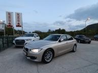 BMW 318 D F30 Tiptronik 143 KS Sportpaket Plus Edition Exclusive INDIVIDUAL Navi DVD Parktronic Bi-Xenon+LED -New Modell 2015-MAX-VOLL