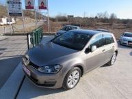 Volkswagen Golf VII 1.6 CR TDI DSG-Tiptronik HIGHLINE SPORT CARAT Navigacija 2xParktronic ACC-System -New Modell 2013-