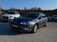 Citroen C5 1.6 e-HDI Tiptronik Navigacija 2xParktronic LED*Business Class -Modif.Modell-