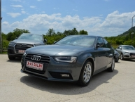 Audi A4 2.0 TDI Ultra Sportpaket EXCLUSIVE Plus Bi-Xenon LED Navigacija Parktronic Max-FULL New Modell 2014