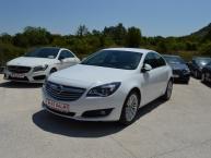 Opel Insignia 2.0 CDTI 140 KS * Cosmo Sportpaket Plus EcoFlex Navigacija 2xParktronic FACELIFT Max-FULL - New Modell 2015 -