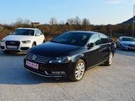 Volkswagen Passat 2.0 CR TDI HIGHLINE SPORT+CARAT 140 KS Navigacija 2xParktronic Max-FULL Park Assist -New Modell 2013-