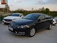 Volkswagen Passat 2.0 CR TDI Comfortline Sport Navigacija DVD 2xParktronic Max-FULL 140 KS* New Modell 2014