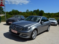 Mercedes-Benz C 180 CDI Avantgarde Sportpaket FACELIFT BlueEFFICIENCY Bi-Xenon + LED Navigacija 2xParktronic Max-FULL Modif. Modell 2012
