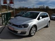 Volkswagen Golf VII 1.6 CR TDI Comfortline Sport Navigacija 2xParktr. Max-FULL 81kW-110 KS -New Modell 2013-
