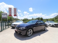 BMW 520 D F10 M-SPORTPAKET Tiptronik Edition EXCLUSIVE PLUS Virtual Cockpit Bi-Xenon+FULL-LED Navi Professional 2xParktronic MAX-VOLL -New Modell 2016-FACELIFT