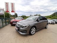 Mercedes-Benz B 180 CDI Sportpaket EXCLUSIVE PLUS FASCINATION Tiptronik -7G-Tronic Bi-Xenon LED Navi Park Assist MAX-VOLL -New Modell 2016-FACELIFT
