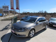 Volkswagen Passat 2.0 CR TDI Design Edition EXCLUSIVE 140 KS DSG-Tiptronik - New Modell 2013 -