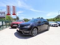 Volkswagen Golf VII 2.0 CR TDI SPORTPAKET EXCLUSIVE R-Line Navigacija Park Assist Kamera ACC-System Bi-Xenon+LED 110 kW-150 KS MAX-VOLL New Modell 2015