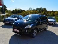 Peugeot 3008 1.6 HDI FELINE SPORT Bi-Xenon LED Max-FULL Navigacija 2xParktr. Panorama -Modell 2013-