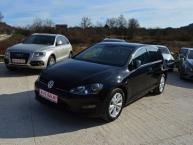 Volkswagen Golf VII 2.0 CR TDI Comfortline Sport 110 kW-150 KS 2xParktr. Max-FULL -New Modell 2015-