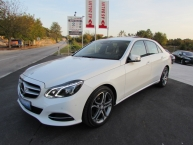 Mercedes-Benz E 220 CDI - SportPaket * Avantgarde * Autopilot + Distronic Plus * * * -New Modell- *