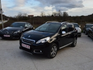 Peugeot 2008 1.6 e-HDI 114 KS FELINE SPORT EXCLUSIVE * Navigacija Parktronic Max-FULL New Modell 2015