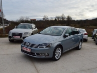 Volkswagen Passat 1.6 CR TDI HIGHLINE SPORT CARAT Edition Navigacija BlueMotion Technology 2xParktronic Park Assist Max-Full New Modell 2013
