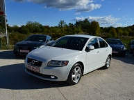 Volvo S40 1.6 D Summum Drive Pro Edition Sport EXCLUSIVE Navigacija Parktronic Max-FULL Edition LIMITED -New Modell 2013-