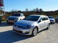 Volkswagen Golf VII 1.6 CR TDI Comfortline Sport Navigacija DVD 2xParktr. Max-FULL 81 kW-110 KS New Modell 2016