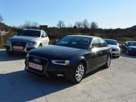 Audi A4 2.0 TDI Sportpaket EXCLUSIVE PLUS Bi-Xenon LED Navigacija Parktronic Max-FULL -New Modell 2013-