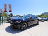 Mercedes-Benz C 200 D BlueTEC Tiptronik -7G-Tronic Avantgarde Sportpaket EXCLUSIVE Max-FULL Bi-Xenon+LED Kamera 136 KS New Modell 2017