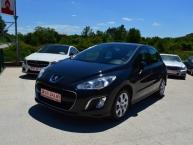 Peugeot 308 1.6 e-HDI Tiptronik Allure Sport FELINE Navigacija Parktronic Max-FULL 114 KS -Modif. Modell 2013- FACELIFT