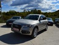 Audi Q5 2.0 TDI Quattro S-Tronic Sport Selection 3xS-Line 177 KS Edition Limited Bi-Xenon LED * Navigacija Parktronic  FACELIFT Max-FULL - New Modell 2014 -