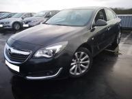 Opel Insignia 2.0 CDTI 170 KS Automatik Cosmo Sportpaket Plus Edition LIMITED EXCLUSIVE Keyless-Go Navigacija 2xParktr.Kamera Bi-Xenon LED FACELIFT MAX-VOLL -New Modell 2017-
