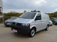 Volkswagen Transporter T5 2.0 TDI BlueMotion Technology KLIMA New Modell 2014