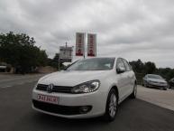 Volkswagen Golf VI 2.0 CR TDI Comfortline Sport Bi-Xenon LED Navigacija Parktr. FULL 140 KS * -New Modell 2012-