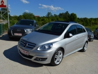 Mercedes B 200 CDI EXCLUSIVE Sportpaket Plus FASCINATION Tiptronik - 7G-Tronic Navigacija Panorama 2xParktronic 140 KS Max-FULL - New Modell 2011 -